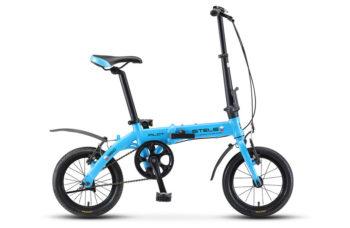 "36 siniy 1 350x228 - Велосипед Стелс (Stels) Pilot-360 14"" V010, Алюминий  , р. 9"", цвет  Синий"