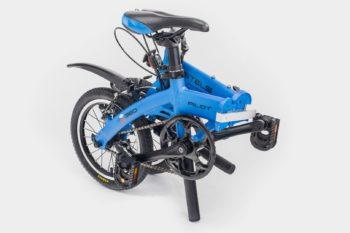 "360 siniy 2 350x233 - Велосипед Стелс (Stels) Pilot-360 14"" V010, Алюминий  , р. 9"", цвет  Синий"