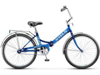 "450 siniy 350x263 - Велосипед Стелс (Stels) Pilot-450 20"" Z011, Сталь  , р. 13,5"", цвет Синий"