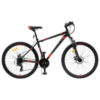 "700 md chernyy krasnyy 1 350x350 - Велосипед Стелс (Stels) Navigator-700 MD 27.5"" F010, Сталь, р 17,5, цвет Чёрный/красный"