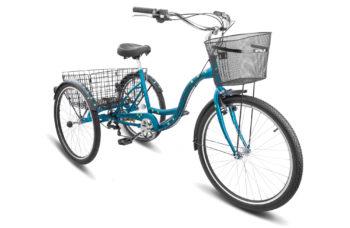 "Energy VI 26 V010 dark green matt 350x228 - Велосипед Стелс (Stels) Energy-VI 26"" V010, Сталь , р. 17"", цвет  Тёмно-Зелёный"