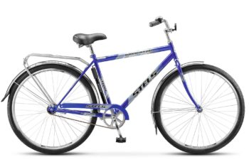 "Navigator 300 Gent 28 Z010 blue 350x228 - Велосипед Стелс (Stels) Navigator-300 Gent 28"" Z010 , Сталь , р. 20"", цвет  20"" Синий"