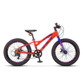 "Stels Adrenalin 20 MD V010kr 1000x1000 1 350x350 - Велосипед Стелс (Stels) Adrenalin MD 20"" V010, Алюминий , р11"", цвет Неоновый-красный"