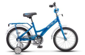 """Talisman 16 Z010 blue 350x228 - Велосипед Стелс (Stels)Talisman 16"""" Z010 , Сталь , р 11"""", цвет   Синий"""