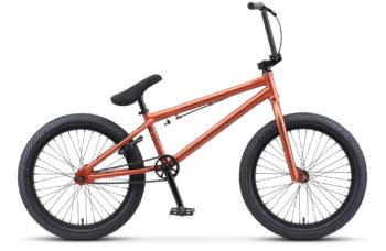"Tyrant 20 V030 brown matt 350x228 - Велосипед Стелс (Stels) Tyrant 20"" V030 , р 20.5"", цвет  Оливковый"