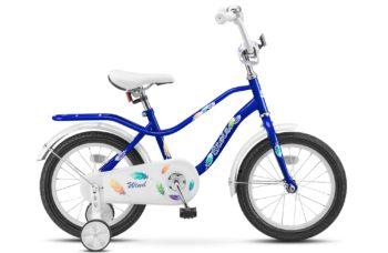 "Wind 14 Z010 blue 350x228 - Велосипед Стелс (Stels) Wind 14"" Z020, Сталь , р 9,5"", цвет   Синий"