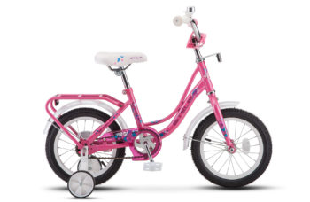 """Wind 14 Z020 pink 2019 350x228 - Велосипед Стелс (Stels) Wind 14"""" Z020, Сталь , р 9,5"""", цвет Розовый"""